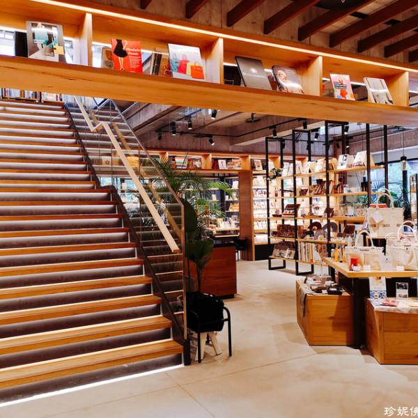 台中市 美食 餐廳 異國料理 日式料理 蔦屋書店 tsutaya bookstore (台中市政店)