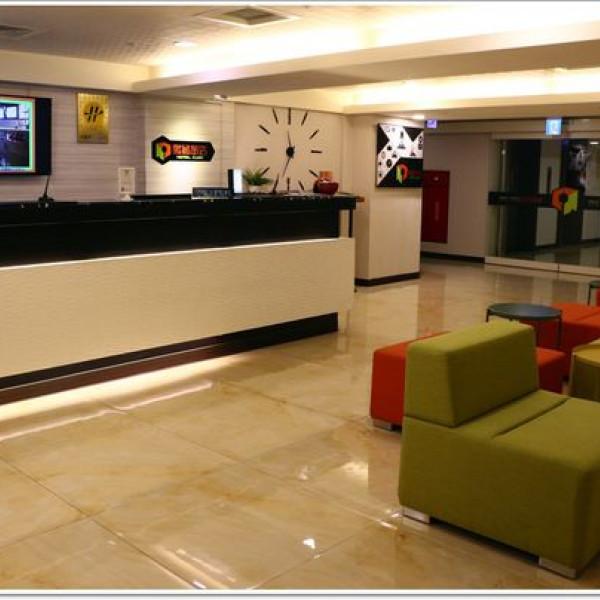 高雄市 住宿 商務旅館 默砌旅店新世代高雄館(高雄市旅館423號)