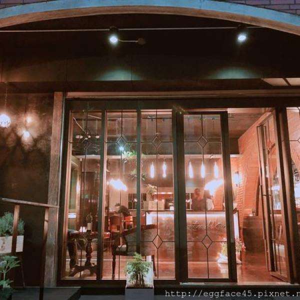 台北市 餐飲 義式料理 Cantina del Gio 北義柴燒碳烤餐酒館