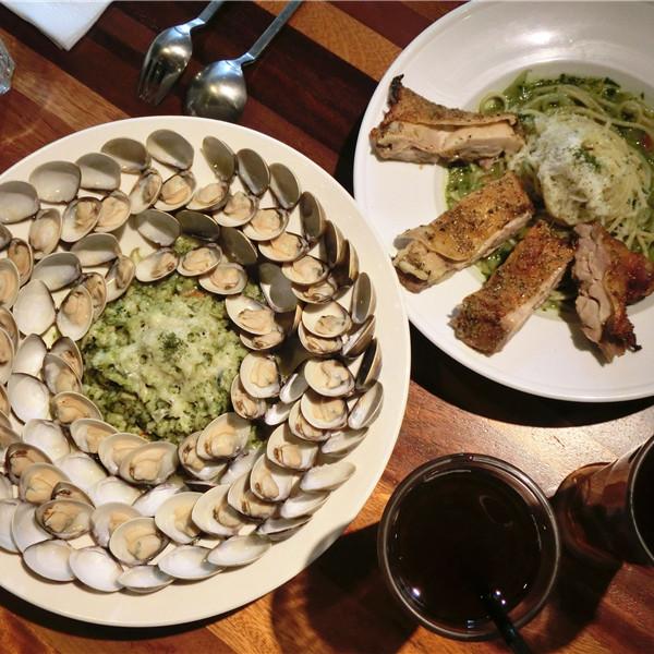 台中市 餐飲 義式料理 諾諾索 Non Lo So
