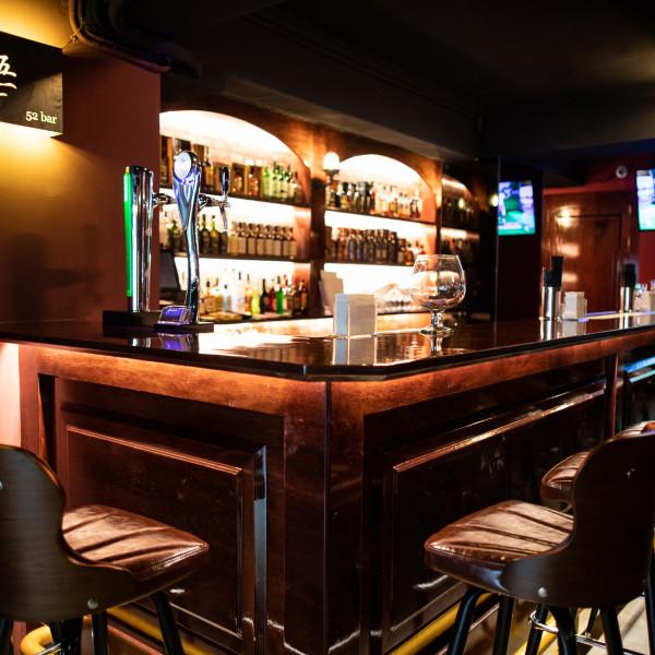 台北市 餐飲 餐酒館 五二 Bar & Bistro 餐酒館