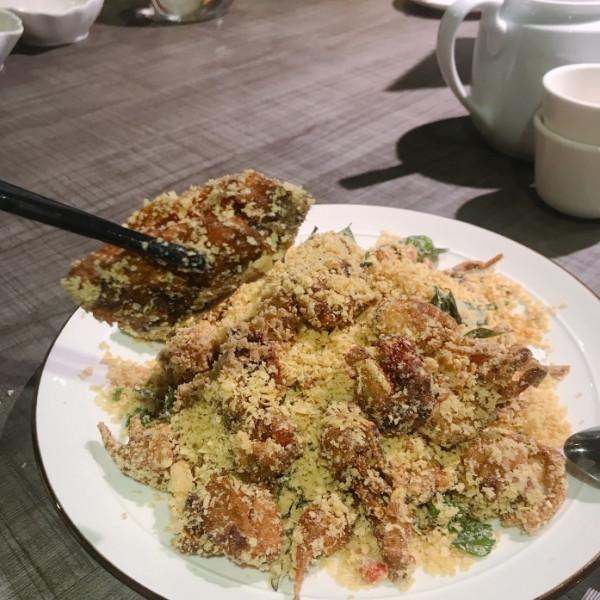 台北市 美食 餐廳 中式料理 中式料理其他 鴨皇閣 D'palace