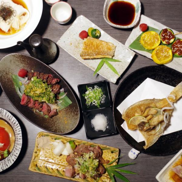 台北市 美食 餐廳 異國料理 日式料理 人間日式料理