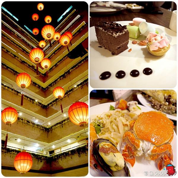 台北市 餐飲 多國料理 多國料理 六福客棧福園自助百匯餐廳