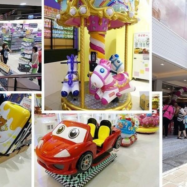 高雄市 購物 超市‧大賣場 J-Mart 佳瑪進口精品生活館(高雄博愛店)
