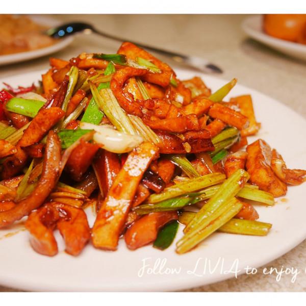 台北市 餐飲 客家料理 家家客家菜館