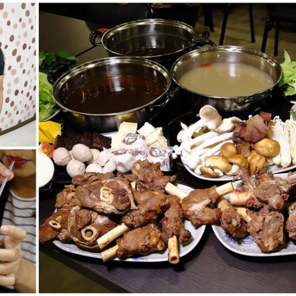桃園市 美食 餐廳 火鍋 羊肉爐 羊霸天下-楊梅總店