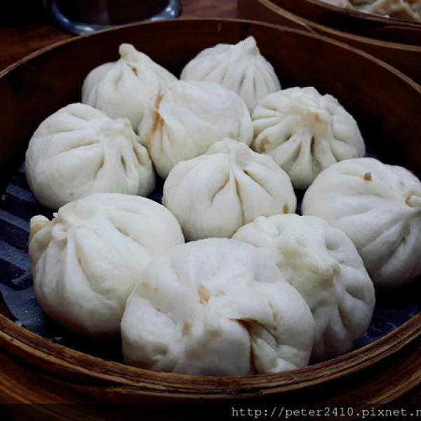 花蓮縣 美食 餐廳 中式料理 麵食點心 周家蒸餃小籠包
