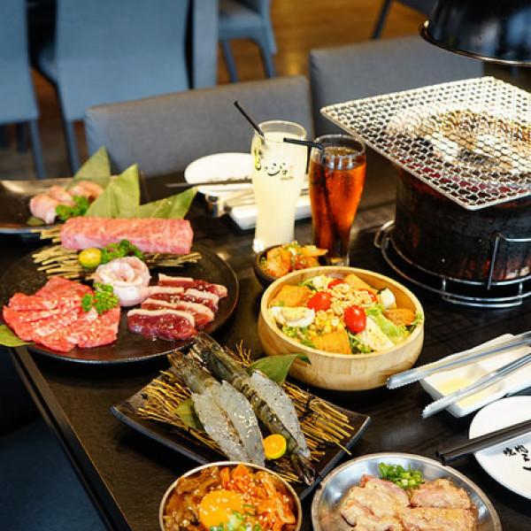 雲林縣 餐飲 燒烤‧鐵板燒 燒肉燒烤 燒肉ショジョYakiniku SHOJO