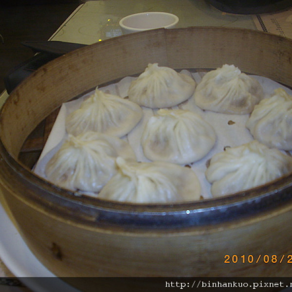 台北市 美食 餐廳 中式料理 麵食點心 太湖鮮湯包