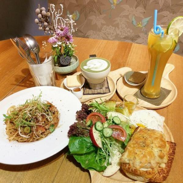 台北市 美食 餐廳 咖啡、茶 咖啡館 La Design Cafe