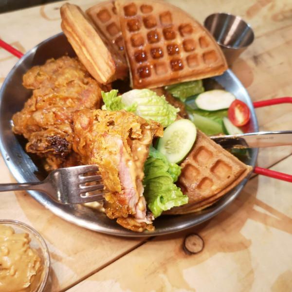 新竹市 餐飲 美式料理 LALA Kitchen新竹科園店