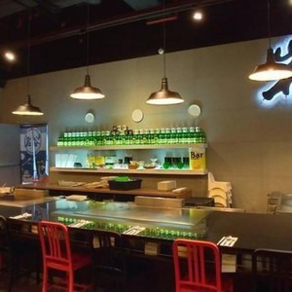 台中市 餐飲 燒烤‧鐵板燒 鐵板燒 岩谷新鐵板料理