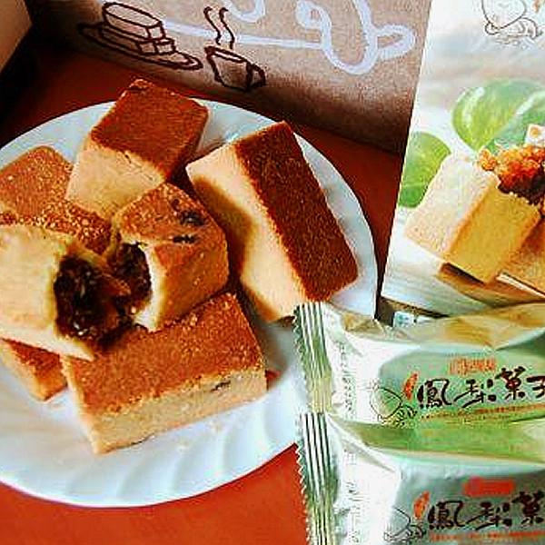 台南市 美食 餐廳 零食特產 零食特產 豐犁恬伴手店