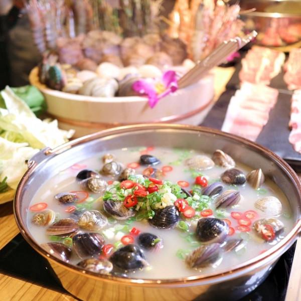 台北市 美食 餐廳 火鍋 涮涮鍋 火鍋殿