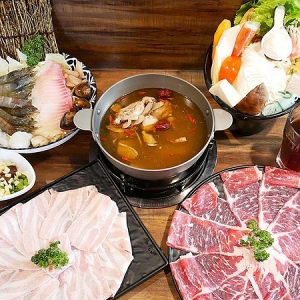 台中市 餐飲 鍋物 其他 沐喜鍋物食堂