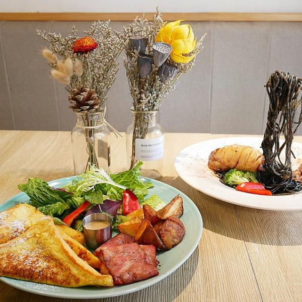台中市 餐飲 義式料理 陳食空間