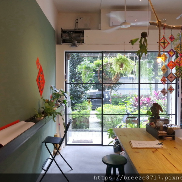 新北市 餐飲 咖啡館 艸地掛 Caffè Terra