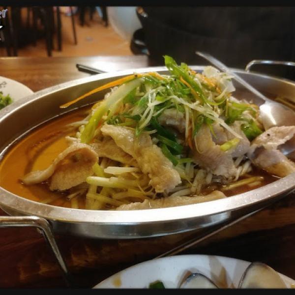 台北市 餐飲 台式料理 鵝肉川食堂