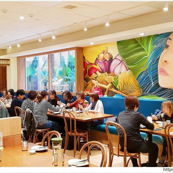 台中市 餐飲 多國料理 其他 沐越 越式料理