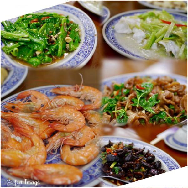 花蓮縣 餐飲 中式料理 藍藍餐廳