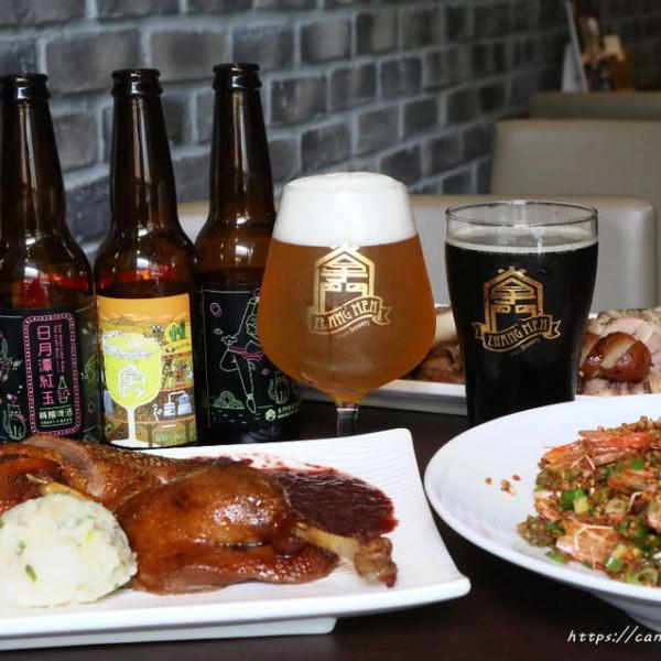 台中市 餐飲 義式料理 掌門精釀啤酒文心店