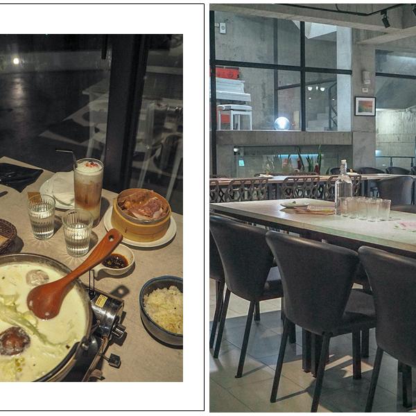 台中市 餐飲 多國料理 其他 眺高啖藝