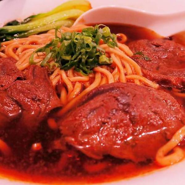 台中市 餐飲 中式料理 湘蘭坊牛肉麵店