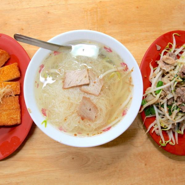 高雄市 餐飲 台式料理 阿標米粉湯