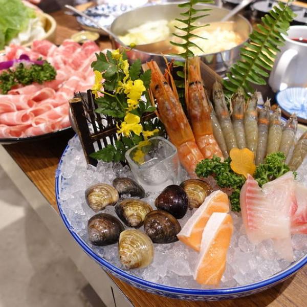 台北市 餐飲 鍋物 其他 鐵支涮火鍋信義旗艦店