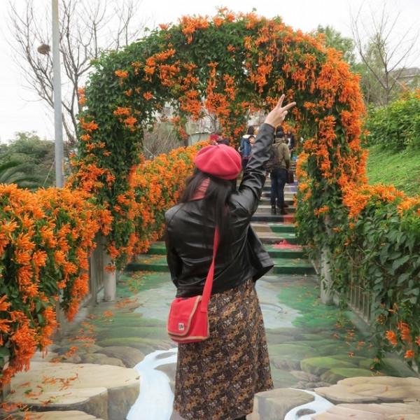 新北市 觀光 休閒娛樂場所 永吉公園