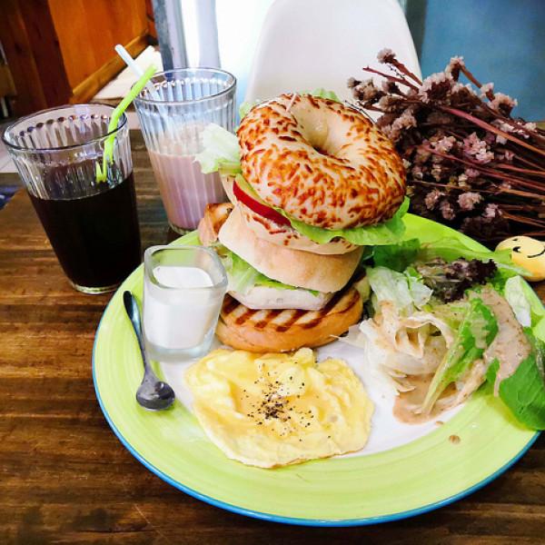 新北市 餐飲 早.午餐、宵夜 早午餐 緩緩早午餐
