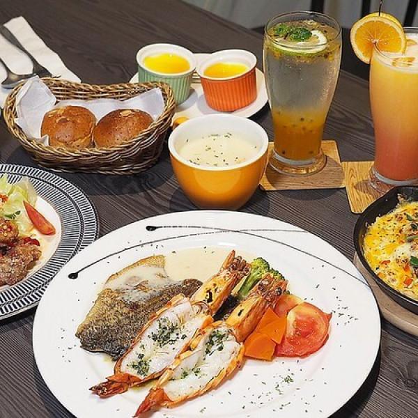 高雄市 餐飲 義式料理 Fortunato法杜娜多義式創意廚坊