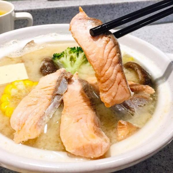 新北市 餐飲 多國料理 多國料理 Supreme Salmon 美威鮭魚