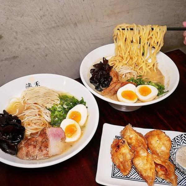 台中市 餐飲 日式料理 滝禾製麵所