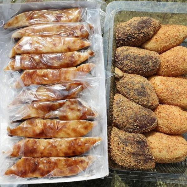 屏東縣 購物 特產伴手禮 東港邱家雙糕潤