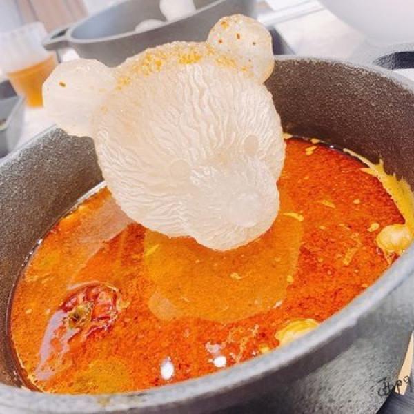 桃園市 餐飲 鍋物 火鍋 Mr.路克品牌火鍋店