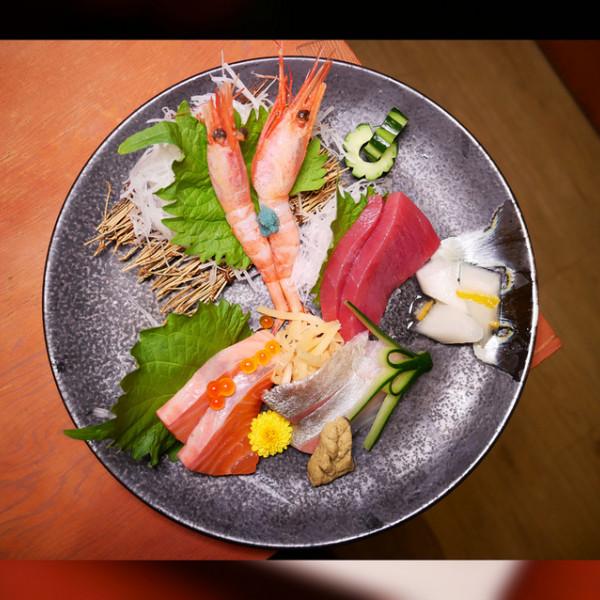 台北市 餐飲 日式料理 壽司‧生魚片 俞壽司
