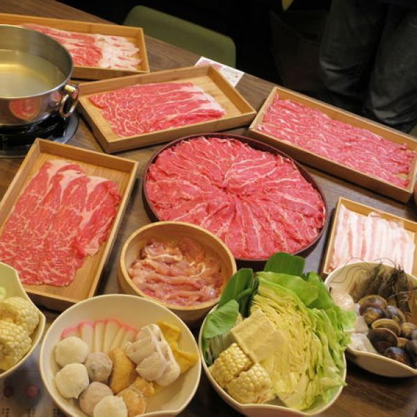 台北市 餐飲 鍋物 其他 Shaba Nana日式涮涮鍋