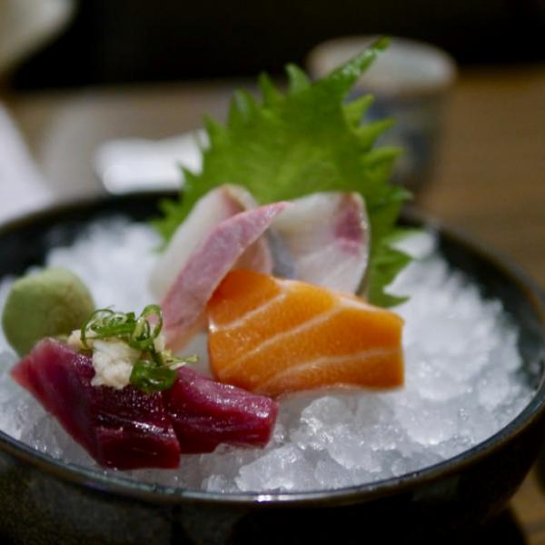 台北市 餐飲 多國料理 其他 吉松和漢日本料理