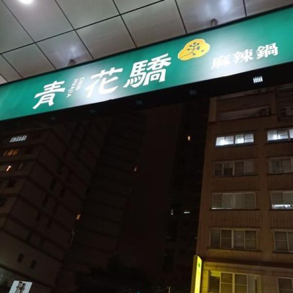 新北市 餐飲 鍋物 火鍋 青花驕 新店民權店