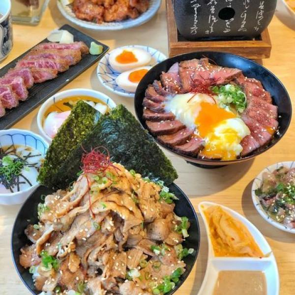 台中市 餐飲 日式料理 嵐山熟成牛かつ專売-台中西屯青海店