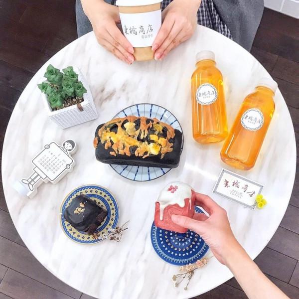 台北市 餐飲 糕點麵包 東橋商店