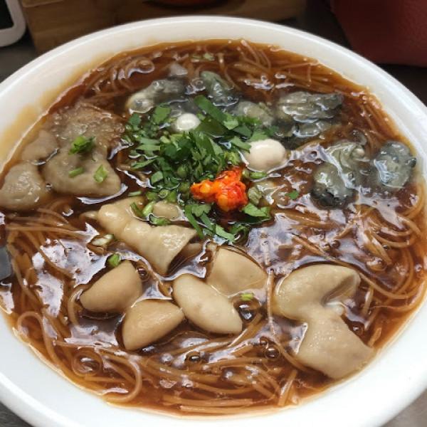 新竹縣 餐飲 台式料理 三福麵線(竹北店)
