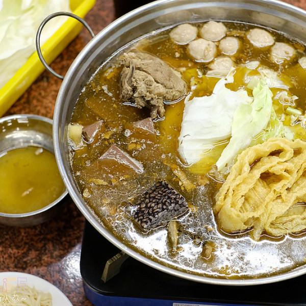台中市 餐飲 鍋物 薑母鴨‧羊肉爐 泉記薑母鴨