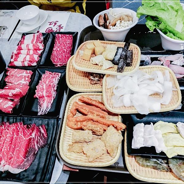 台北市 餐飲 鍋物 火鍋 滿堂紅-信義BELLAVITA店
