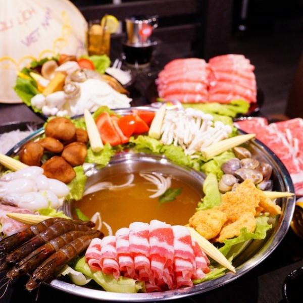 新北市 餐飲 鍋物 其他 粉享喫鍋