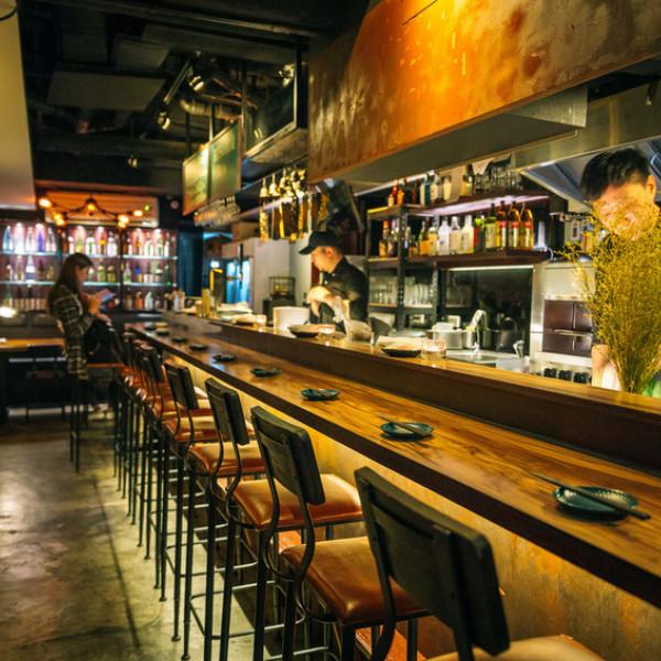 台北市 餐飲 多國料理 其他 柒日松山居酒屋