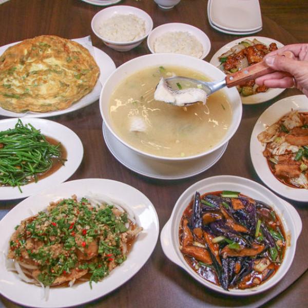 高雄市 餐飲 台式料理 莊腳味家常菜