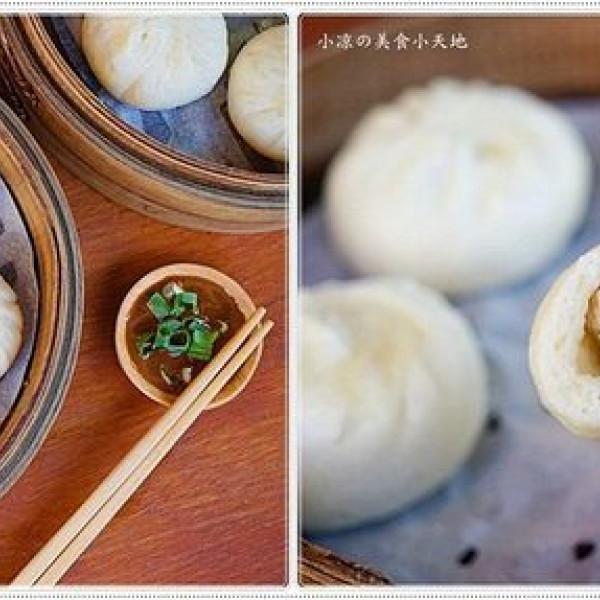 台中市 餐飲 麵食點心 QQ小籠包